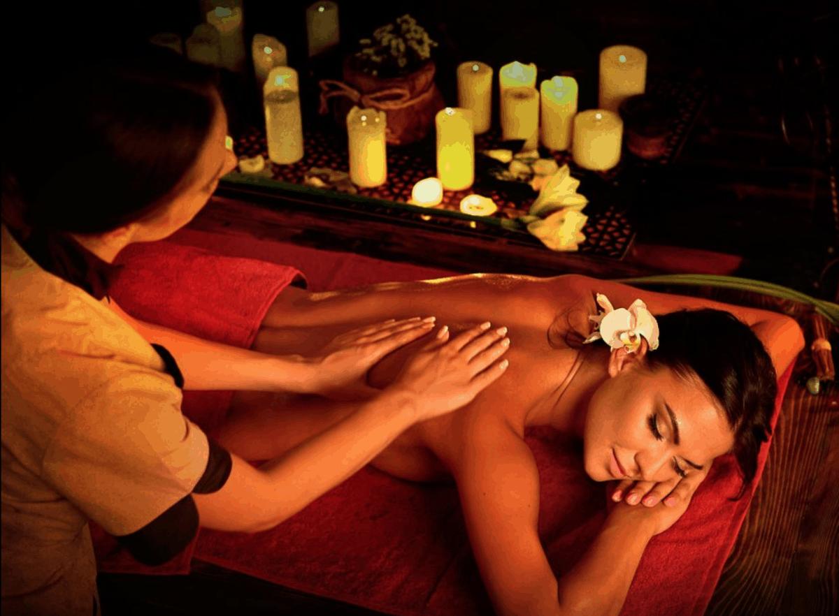 Tantrická masáž Brno